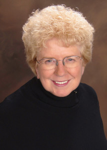 Sharon Mumper, Founder and President