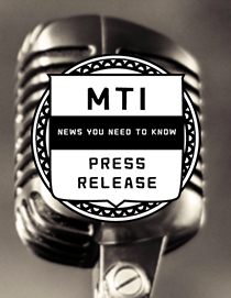 MTIPressRelease