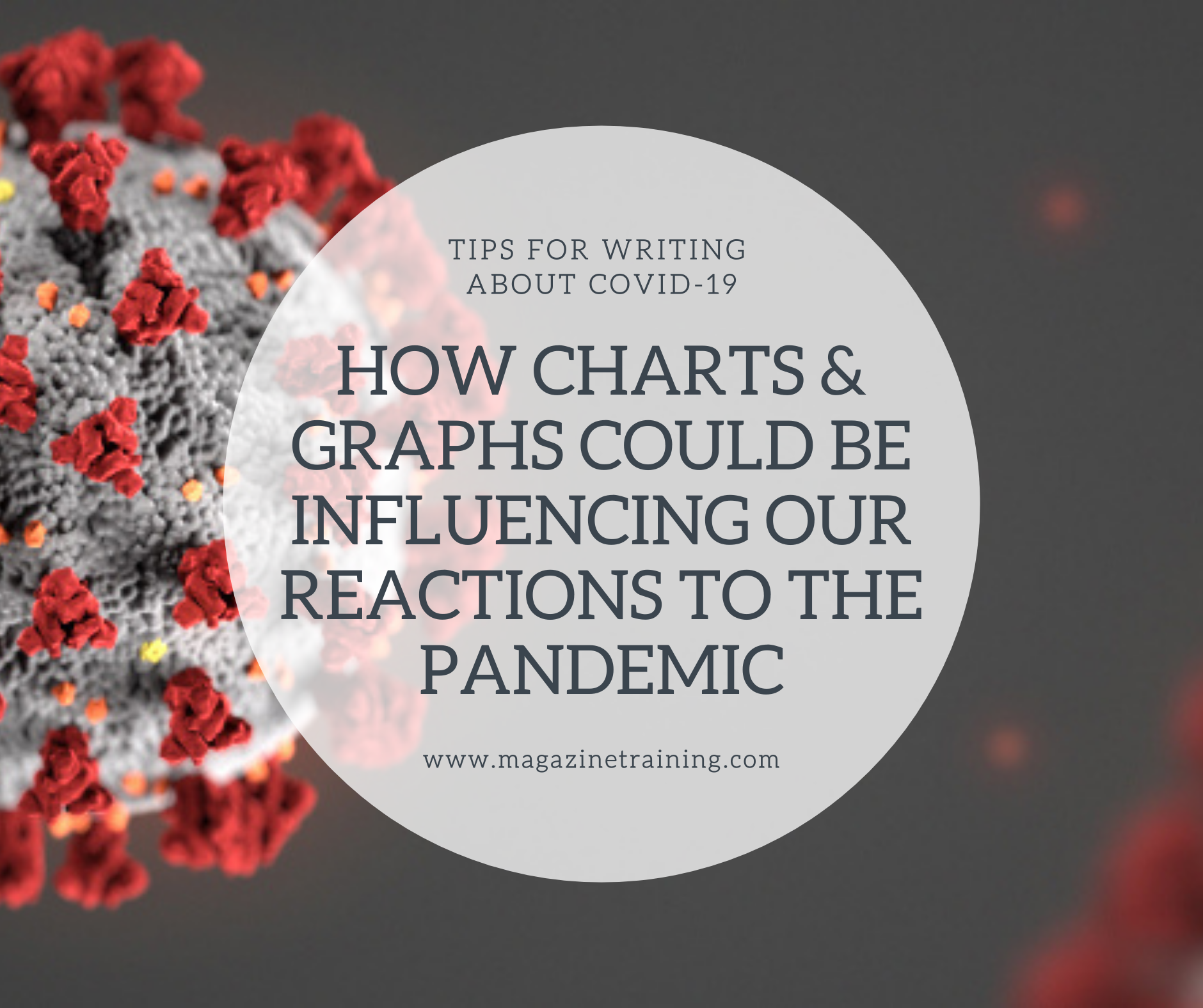 graphs and charts influence