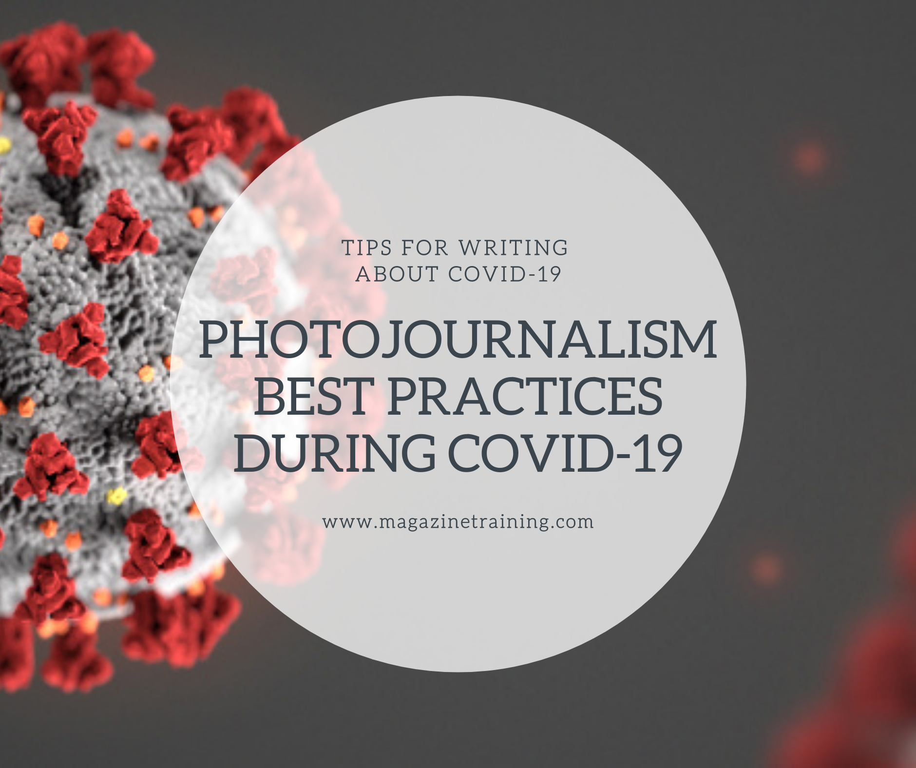 photojournalism best practices