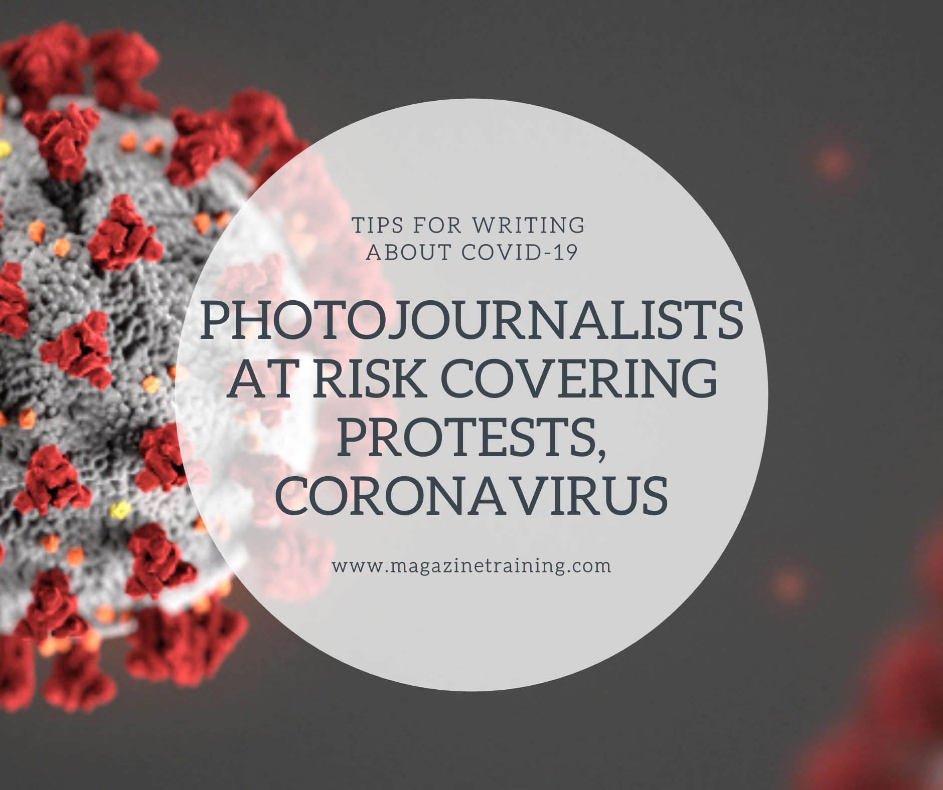 photojournalists at risk