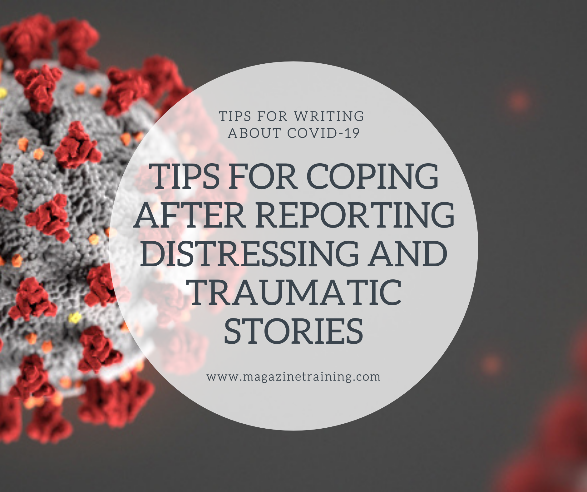 tips for coping