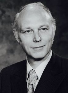 Ken Taylor