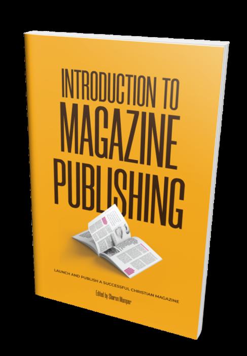 introduction to magazine publishing