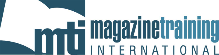Magazine Training International Logo