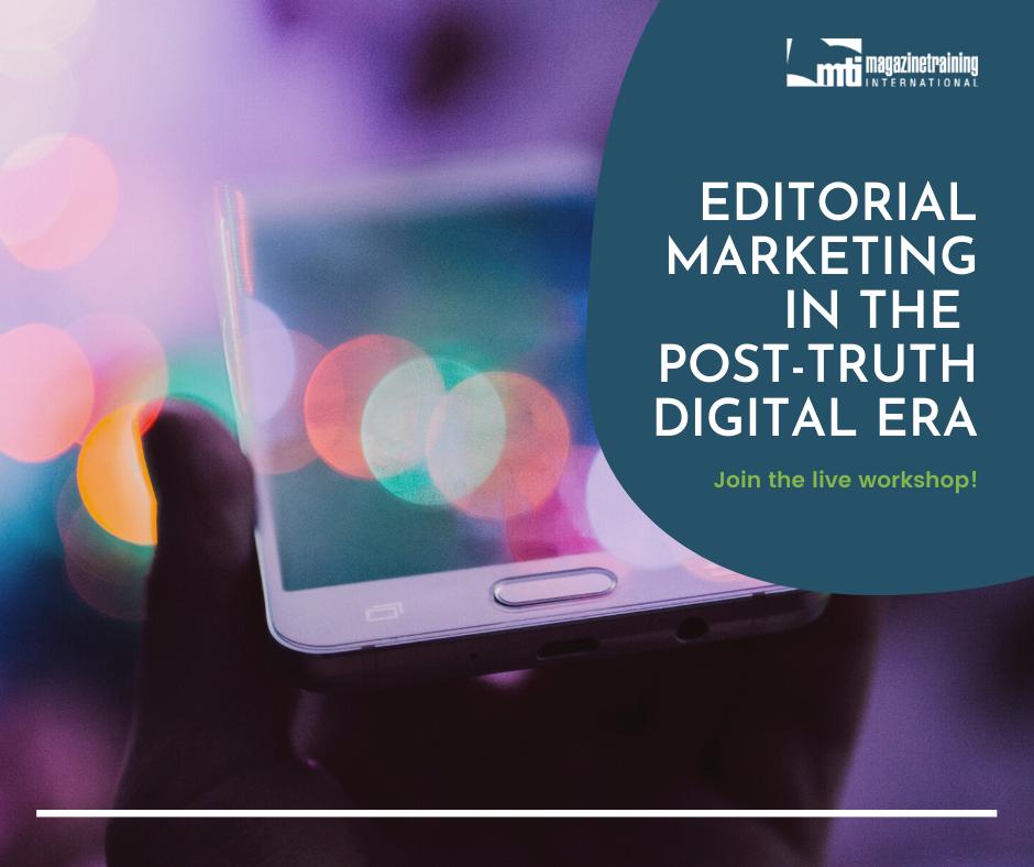 editorial marketing