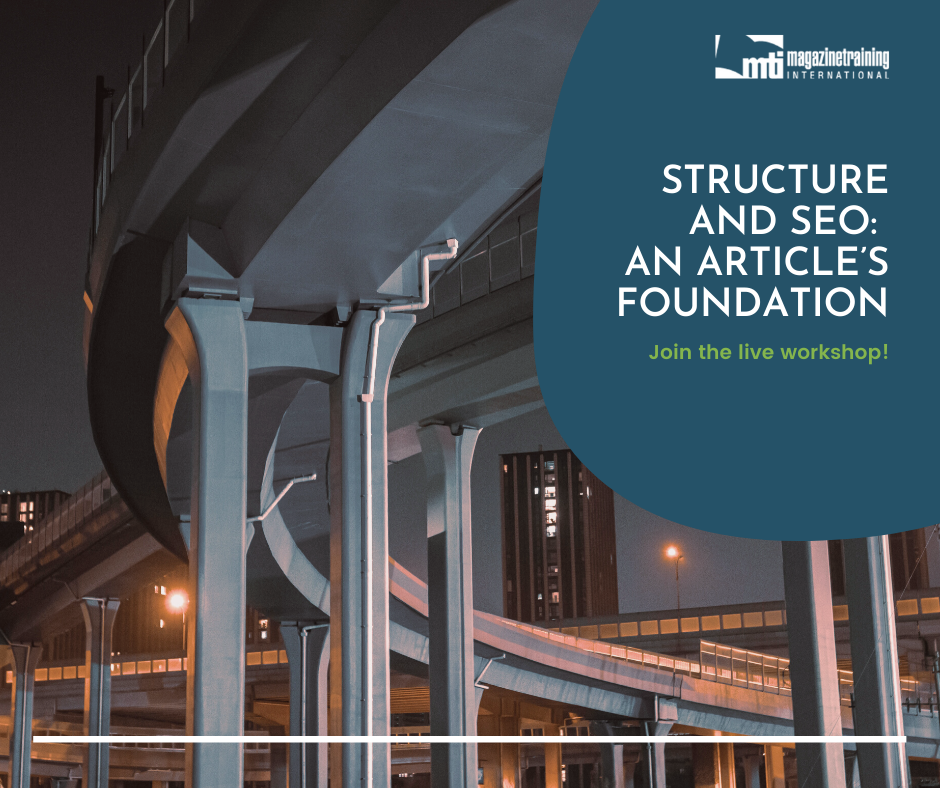 structure and SEO