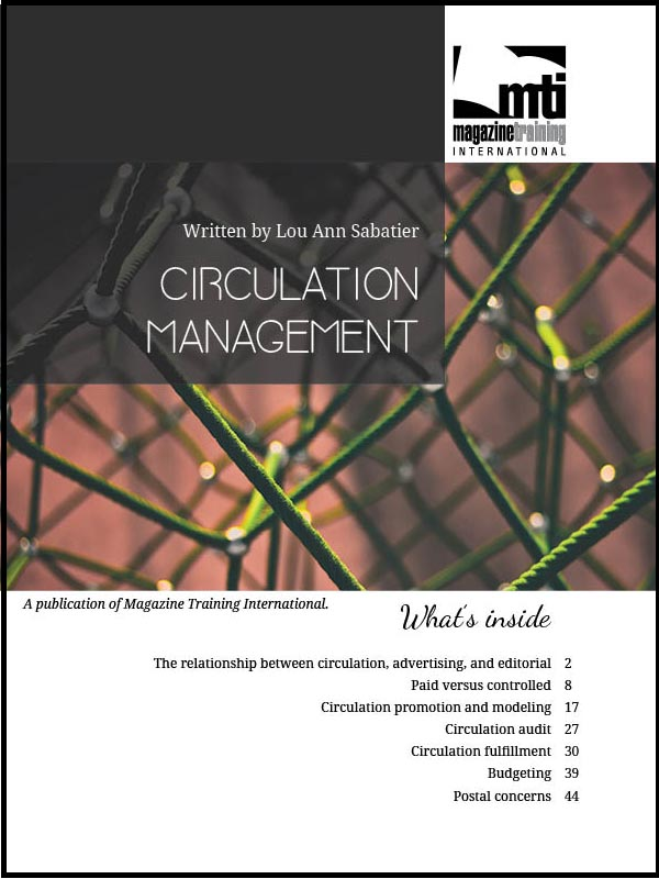 circulation management