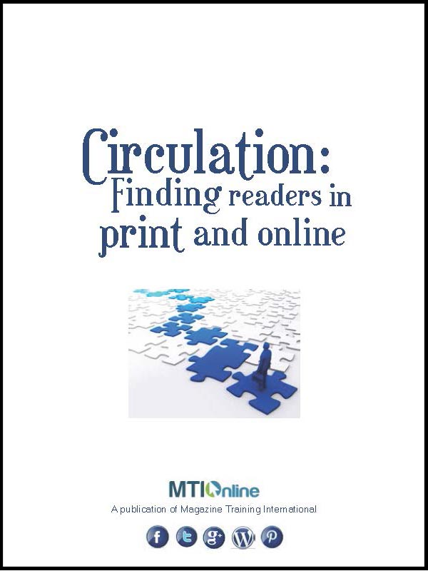 readers in print and online