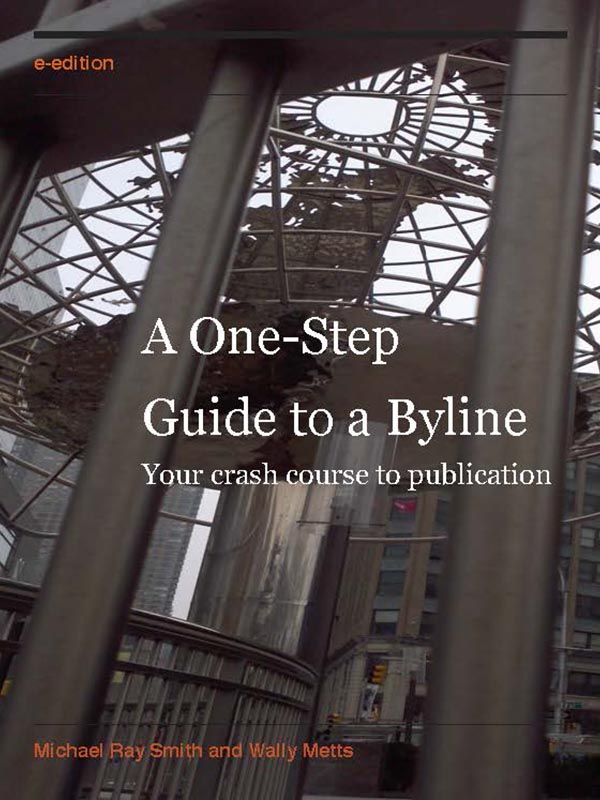guide to a byline