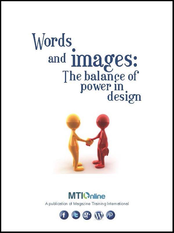 balance of power in design