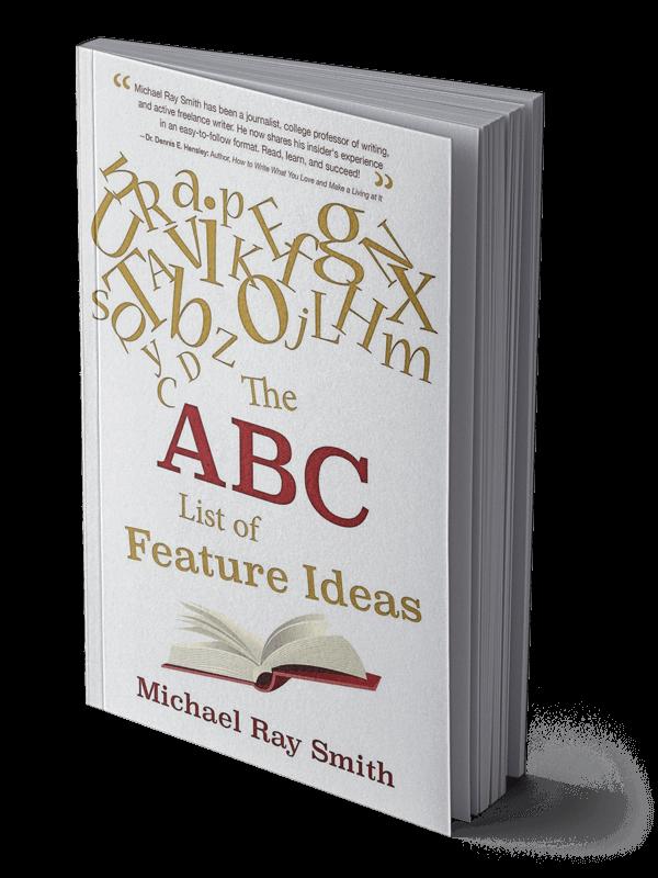 feature ideas