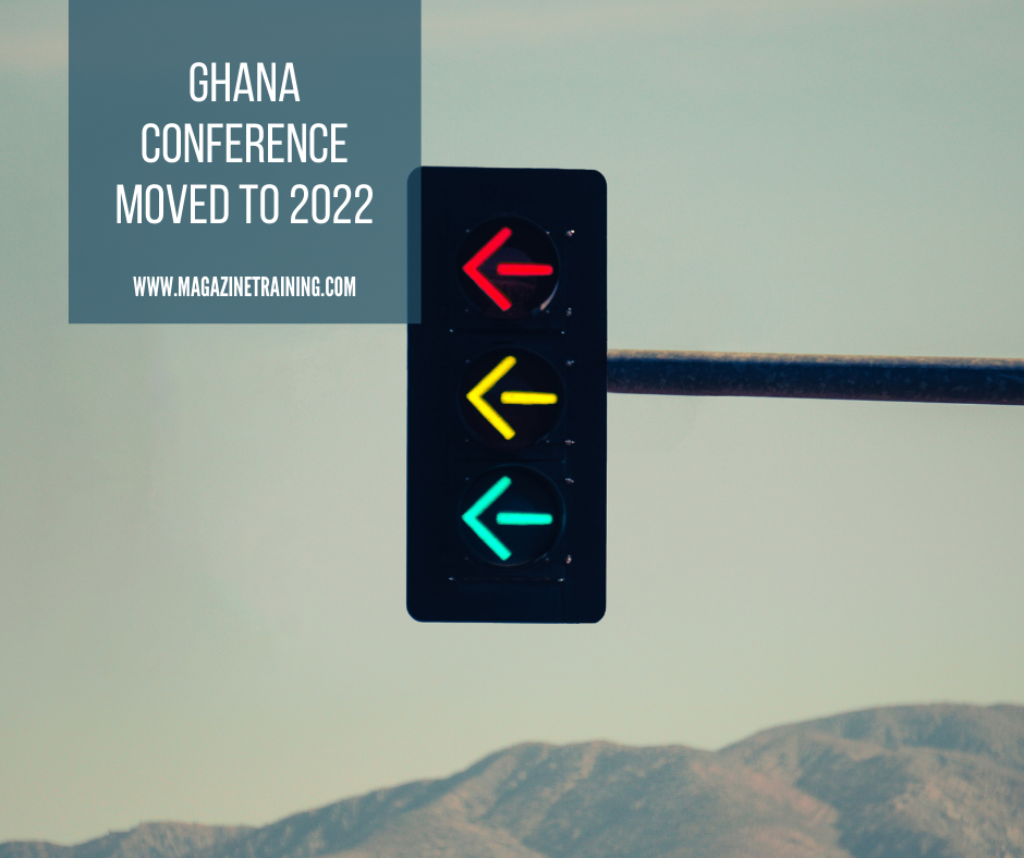 ghana conference