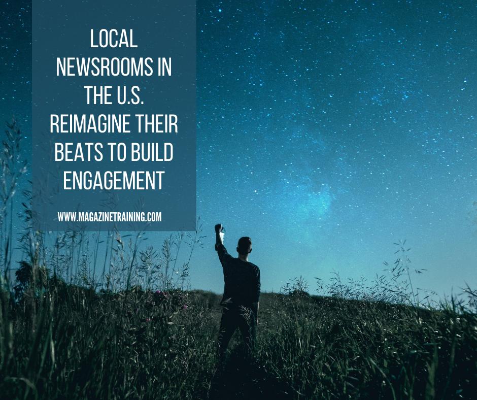 build engagement