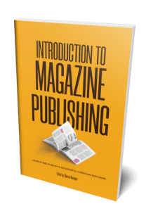 introduction to magazine publishing